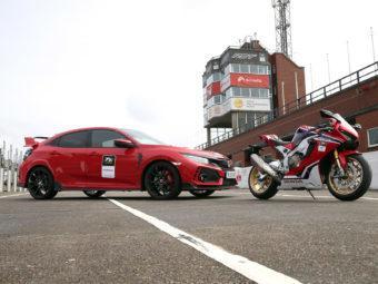 Honda TT Isla de Man 2019 01