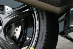 Honda CB1000R adical Cafe Racer Preparacion Fuhrer Moto 12