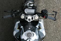 Honda CB1000R adical Cafe Racer Preparacion Fuhrer Moto 14