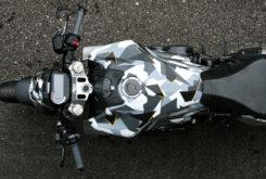Honda CB1000R adical Cafe Racer Preparacion Fuhrer Moto 16