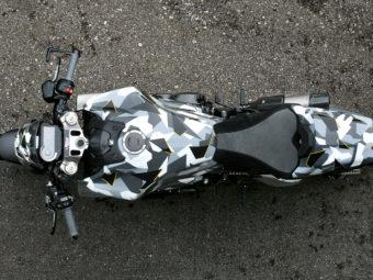 Honda CB1000R adical Cafe Racer Preparacion Fuhrer Moto 17