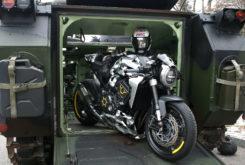 Honda CB1000R adical Cafe Racer Preparacion Fuhrer Moto 2