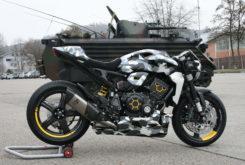 Honda CB1000R adical Cafe Racer Preparacion Fuhrer Moto 5