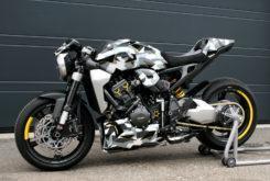 Honda CB1000R adical Cafe Racer Preparacion Fuhrer Moto 6