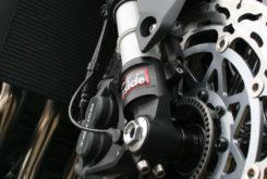 Honda CB1000R adical Cafe Racer Preparacion Fuhrer Moto horquilla