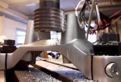Honda CB1000R adical Cafe Racer Preparacion Fuhrer Moto Gannet Design fabricacion