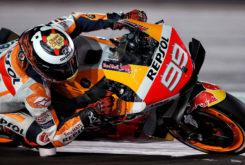 Jorge Lorenzo  GP Qatar 2019 MotoGP