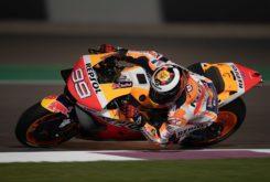 Jorge Lorenzo GP Qatar MotoGP 2019