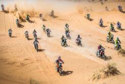 KTM Ultimate Race3