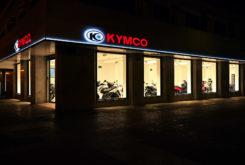 Kymco Valencia10