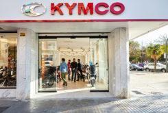 Kymco Valencia3