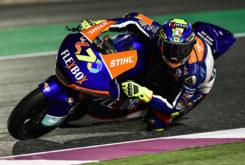 Lorenzo Baldassarri Moto2 Qatar 2019