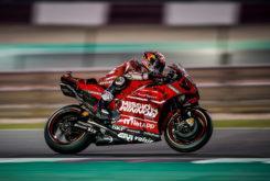 MBKAndrea Dovizioso GP Qatar MotoGP 2019