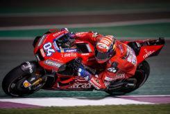 MBKAndrea Dovizioso victoria MotoGP Qatar 2019