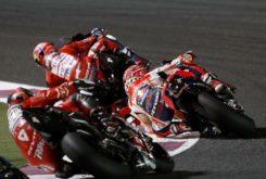 MBKGP Argentina MotoGP 2019 horarios Telecinco