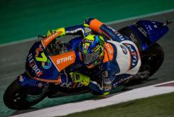 MBKLorenzo Baldassarri victoria Moto2 Qatar 2019