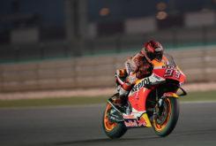 MBKMarc Marquez MotoGP Qatar 2019 record