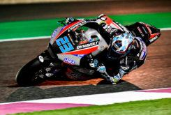 MBKMarcel Schrotter pole Moto2 Qatar 2019