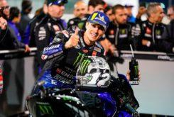 MBKMaverick Vinales pole MotoGP Qatar 2019 01