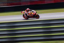 Marc Marquez pole MotoGP Argentina 2019