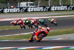 Marc Marquez victoria GP Argentina MotoGP 2019