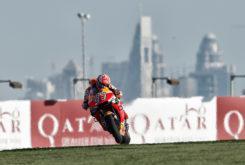 Marc Marquez MotoGP Qatar 2019 FP3