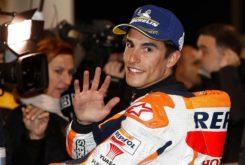 Marc Marquez sabado GP Qatar MotoGP 2019