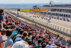 Motorland Aragon WSBK sorteo