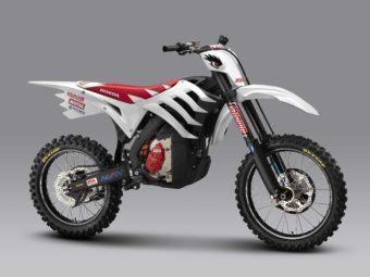 Mugen E Rex moto electrica motocross (2)
