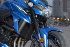 Suzuki GSX S750 A2 2019 06