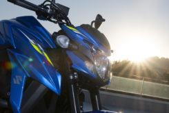 Suzuki GSX S750 A2 2019 18