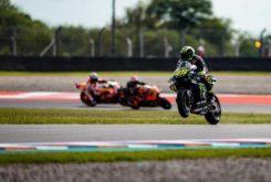 Valentino Rossi GP Argentina MotoGP 2019 directo carrera