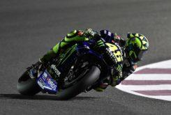 Valentino Rossi MotoGP Qatar 2019 directo