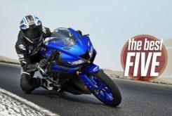 motos 125 deportivas 2019