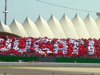 tribuna Ducati MotoGP (2)