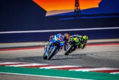 Alex Rins victoria MotoGP Austin 2019 (1)