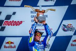 Alex Rins victoria MotoGP Austin 2019 (2)