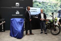 BMW NineT preparacion Wunderlich 6