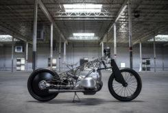 BMW motor boxer 1800 Revival Birdcage 28