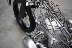 BMW motor boxer 1800 Revival Birdcage 35