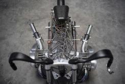 BMW motor boxer 1800 Revival Birdcage 50