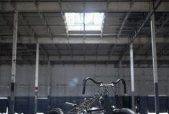 BMW motor boxer 1800 Revival Birdcage 57