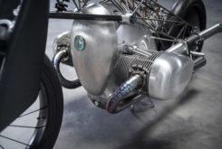 BMW motor boxer 1800 Revival Birdcage 58