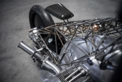 BMW motor boxer 1800 Revival Birdcage 66
