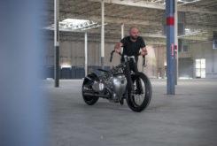 BMW motor boxer 1800 Revival Birdcage 90