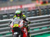 Cal Crutchlow Ride Through MotoGP Argentina