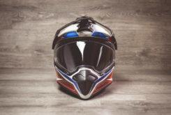 Casco BMW GS Carbon Comp 02