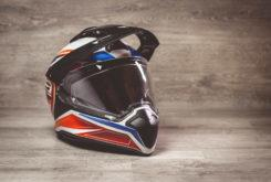 Casco BMW GS Carbon Comp 04