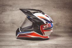 Casco BMW GS Carbon Comp 06