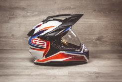 Casco BMW GS Carbon Comp 07
